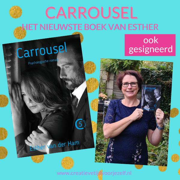 carrousel roman esther van der ham
