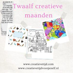 creatief jaar