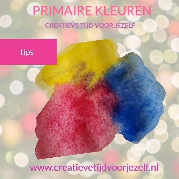 primaire kleur