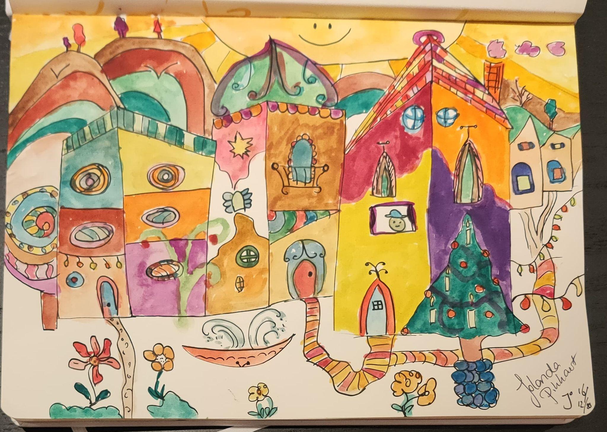 testemonial creatief jaar Jolanda