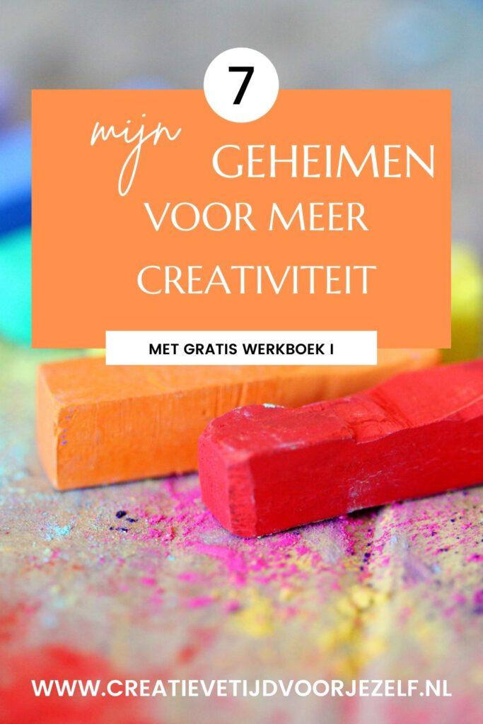 tips om creativiteit te ontwikkelen