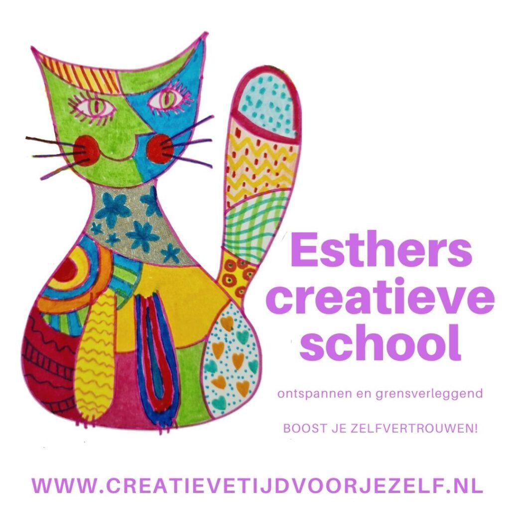 Esthers creatieve school