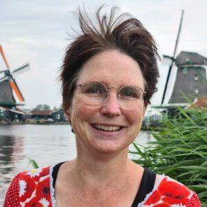 Esther van der Ham