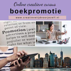 cursus boekmarketing